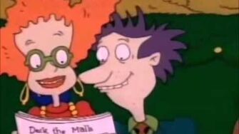 Nickelodeon Bumper- Rugrats Christmas