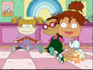 Rugrats - Angelica's Assistant 50