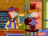Rugrats - Angelica Orders Out 166