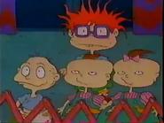 Rugrats - Candy Bar Creep Show 13