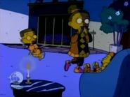 Rugrats - The Last Babysitter 259