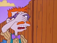Rugrats - The Turkey Who Came to Dinner 119