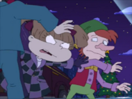Babies in Toyland - Rugrats 184