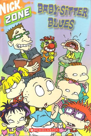 File:Baby-Sitter Blues Book.png
