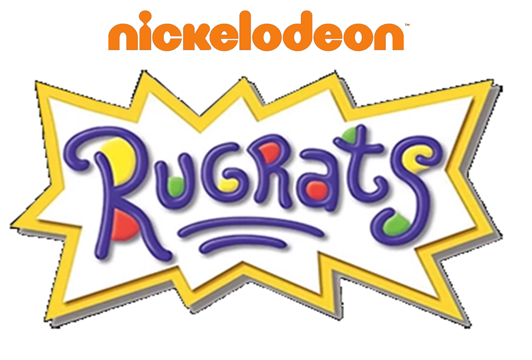 Image - Nickelodeon Rugrats 2017 Logo.png | Rugrats Wiki ...