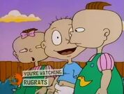 Rugrats - I Do 25