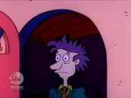 Rugrats - Spike Runs Away 66