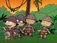 Rugrats - The Jungle 220