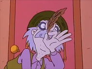 Rugrats - The Turkey Who Came to Dinner 327