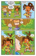 Rugrats 5 Boom Comic 8