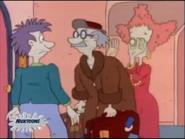 Rugrats - Aunt Miriam 83
