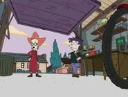 Rugrats - Bow Wow Wedding Vows 263