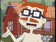 Rugrats - Fountain Of Youth 296