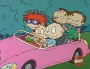 Rugrats - Partners In Crime 205