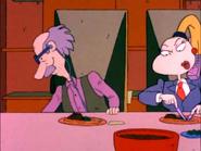 Rugrats - The Santa Experience (216)