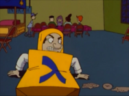 Chanukah - Rugrats 241
