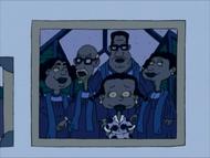 Rugrats - A Rugrats Kwanzaa (302)