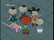 Rugrats - Kimi Takes The Cake 165