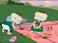 Rugrats - Lil's Phil of Trash 55