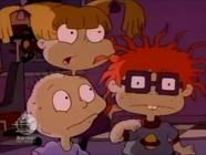 Rugrats - Twins Pique 214