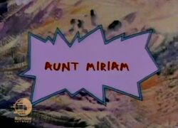 AuntMiriam-TitleCard