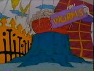 Candy Bar Creep Show - Rugrats 96
