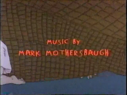 Monster in the Garage - Rugrats 3