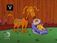 Rugrats - A Dog's Life 3