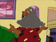 Rugrats - A Rugrats Kwanzaa (40)