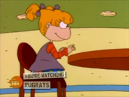 Rugrats - Angelica Nose Best 44