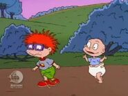 Rugrats - Chuckie's Duckling 212