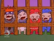 Rugrats - Faire Play 96