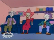 Rugrats - Game Show Didi 21