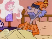 Rugrats - Grandpa's Bad Bug 122