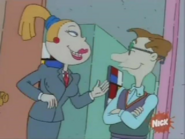 Rugrats - Silent Angelica 209
