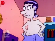 Rugrats - Stu Gets A Job 113