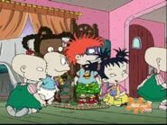 Rugrats - Talk of the Town 7