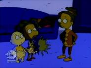 Rugrats - The Last Babysitter 302
