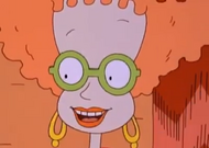 Rugrats - The Turkey Who Came to Dinner (8)