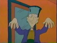 Candy Bar Creep Show - Rugrats 123