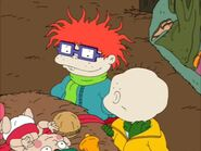 Rugrats - Babies in Toyland 1067