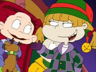 Rugrats - Babies in Toyland 1185