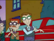 Rugrats - Be My Valentine Part 1 (409)