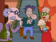 Rugrats - Man of the House 17