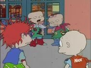 Rugrats - Pee-Wee Scouts 228