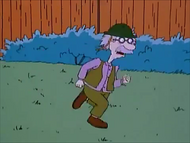 Rugrats - The Turkey Who Came to Dinner 549