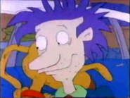 Monster in the Garage - Rugrats 383