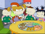Rugrats - Angelica's Assistant 76