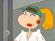 Rugrats - Angelica Nose Best 201