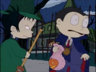 Rugrats - Curse of the Werewuff 332